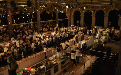 Whirlpool UK raises money for UK Harvest & Jamie Oliver's Food Revolution