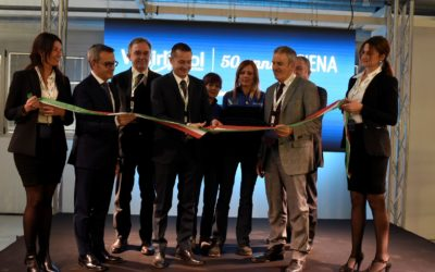 Whirlpool EMEA: 50 years in Siena