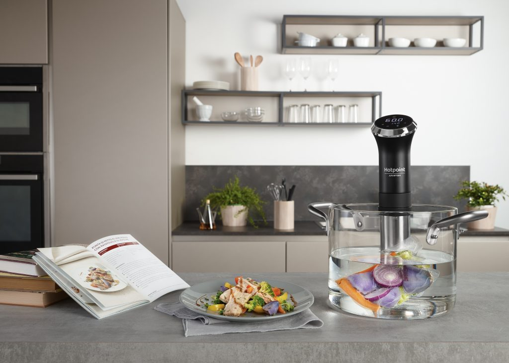 Hotpoint - Easy Chef Sous Vide