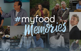 "Hotpoint and Jamie Oliver launch ""My Food Memories"" – Hub"