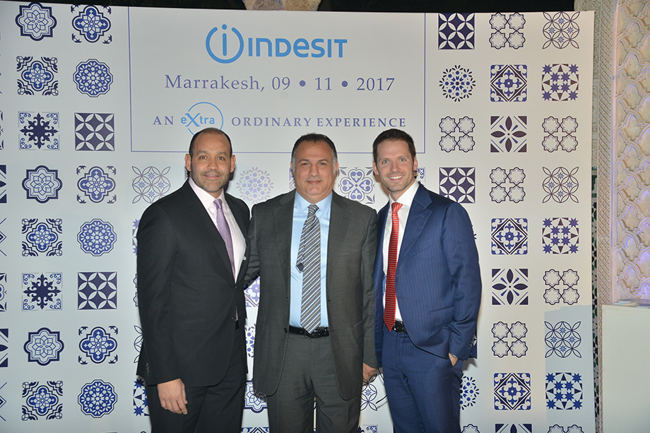 Whirlpool Corporation strengthens its Indesit brand across Middle East and Africa