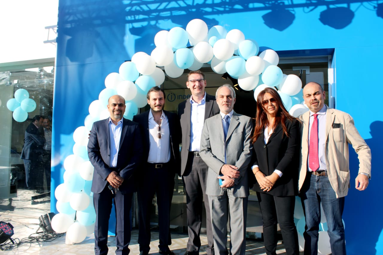 Indesit brand expands its footprint in MEA with a new partnership in Jordan