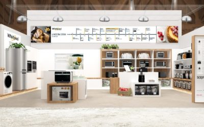 Whirlpool Italia with Eataly in support of Italian Quality: FICO – Fabbrica Italiana Contadina