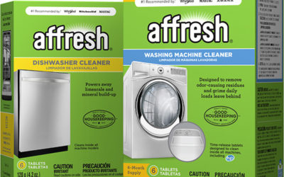 affresh® Specialized Cleaners Featured In First-Ever Pop-Up Shop + Digital Boutique Launched By Good Housekeeping, Amazon And Mall of America