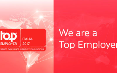 Whirlpool Corporation is Top Employer in Italy