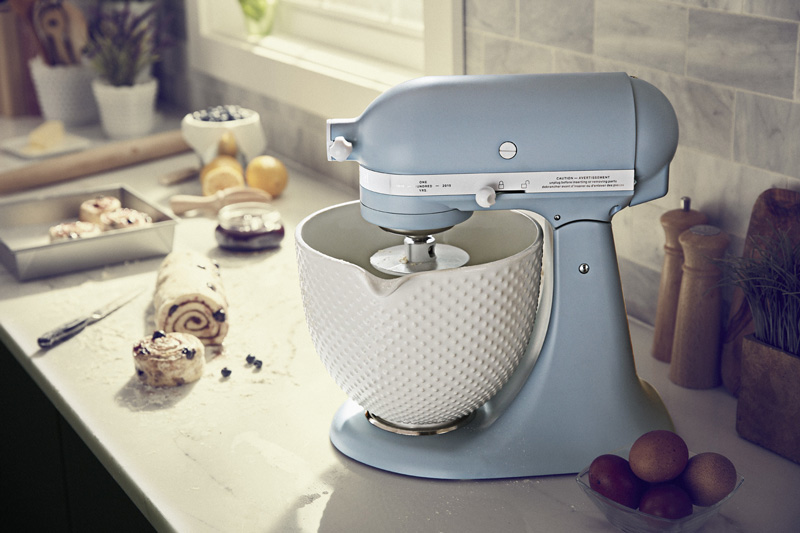 KitchenAid 100th Anniversary Misty Blue
