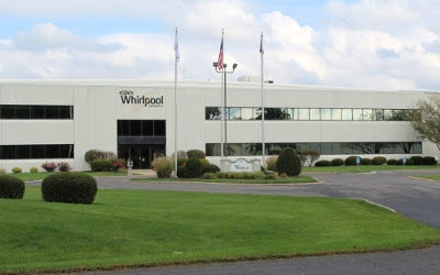 Whirlpool Corporation Breaks Ground on Newest Wind Project