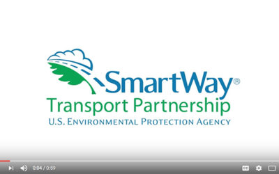 2016 SmartWay Excellence Award