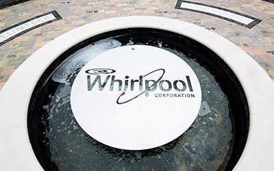 Whirlpool Corporation Ranked as One of the Most Trustworthy Companies in Michigan