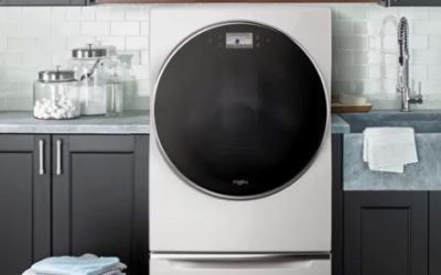 Whirlpool Corporation & Amazon Team Up to Deliver Next Generation Voice-Controlled Appliances