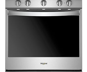 Whirlpool® Introduces Smart Home Lineup