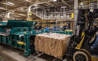 How Whirlpool Uses Local Data to Spin Up Global Cleanup Plans