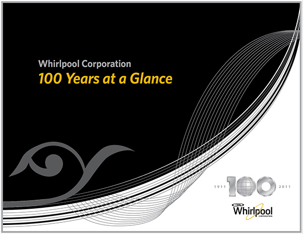 Whirlpool Corporation History & Heritage 1