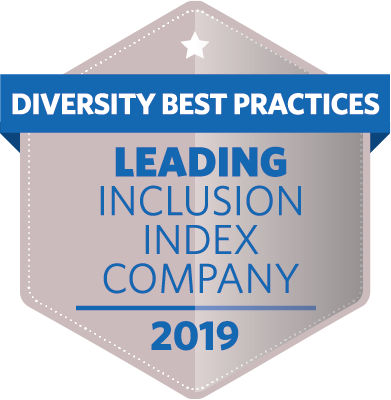 Whirlpool Corp named Leading Inclusion Index Company, 2019