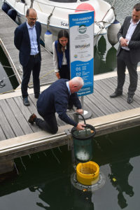 Whirlpool EMEA launches new initiative supporting the reduction of plastic pollution 1