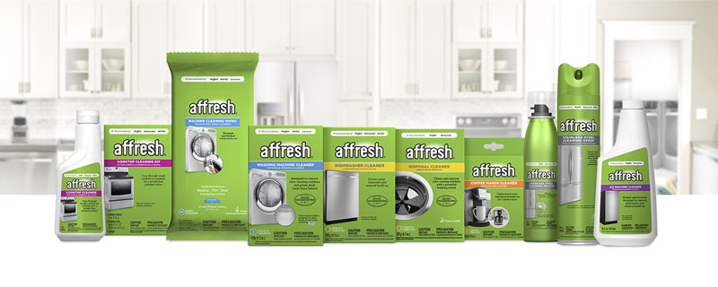 Affresh Kitchen Products