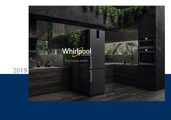 Whirlpool 2019 Annual Report