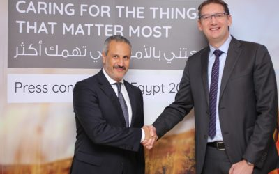Ariston brand strengthens Egypt commitment with Leadership Visit