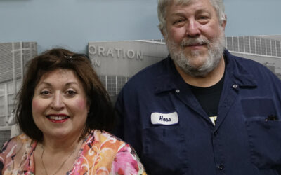 Couple Retires Together from Whirlpool Corporation with Nearly 90 Years of Service