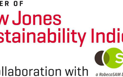 Whirlpool Corporation Named to 2019 Dow Jones Sustainability North America Index