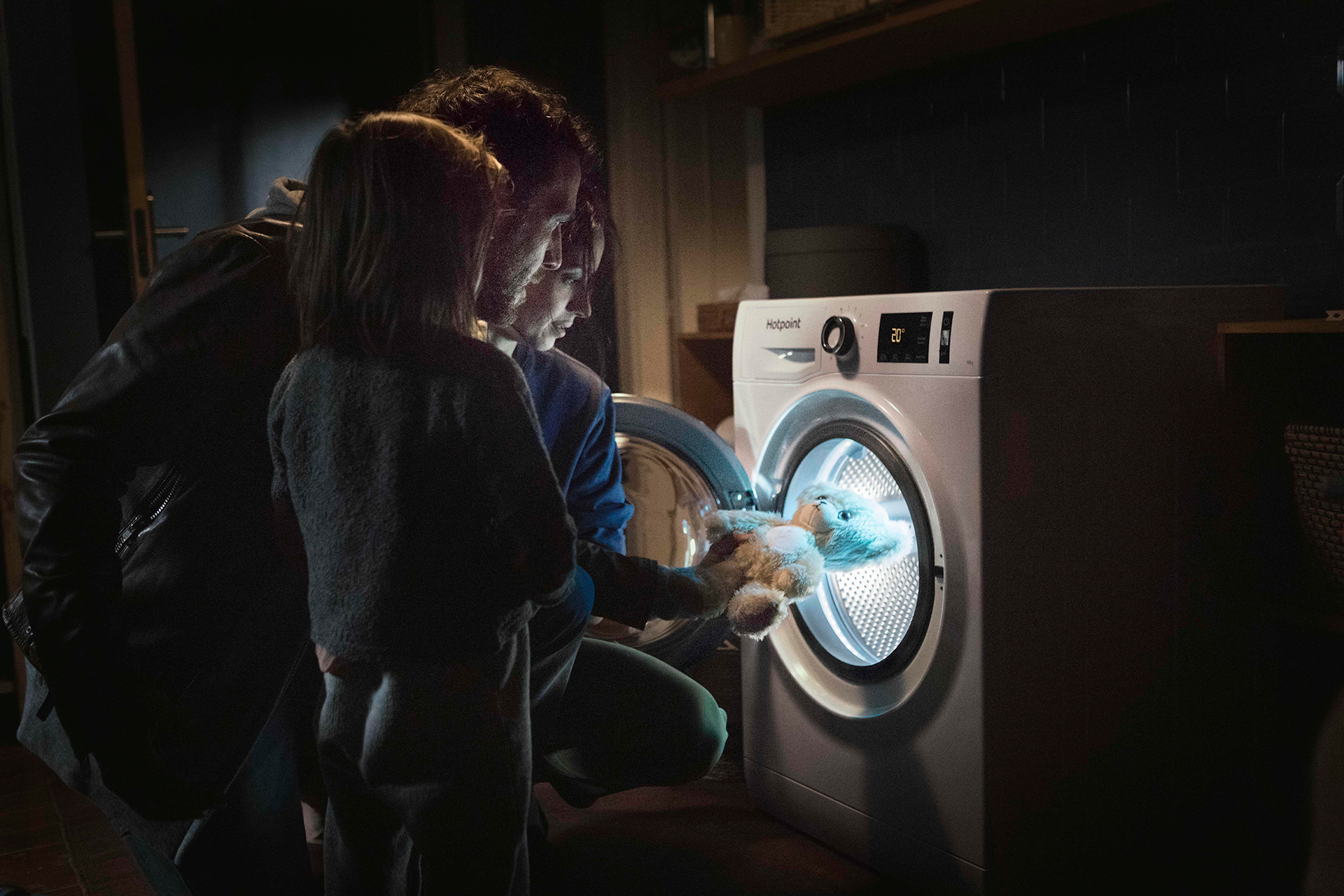 Hotpoint's Active Washing Machine 2019 Campaign launched in the UK