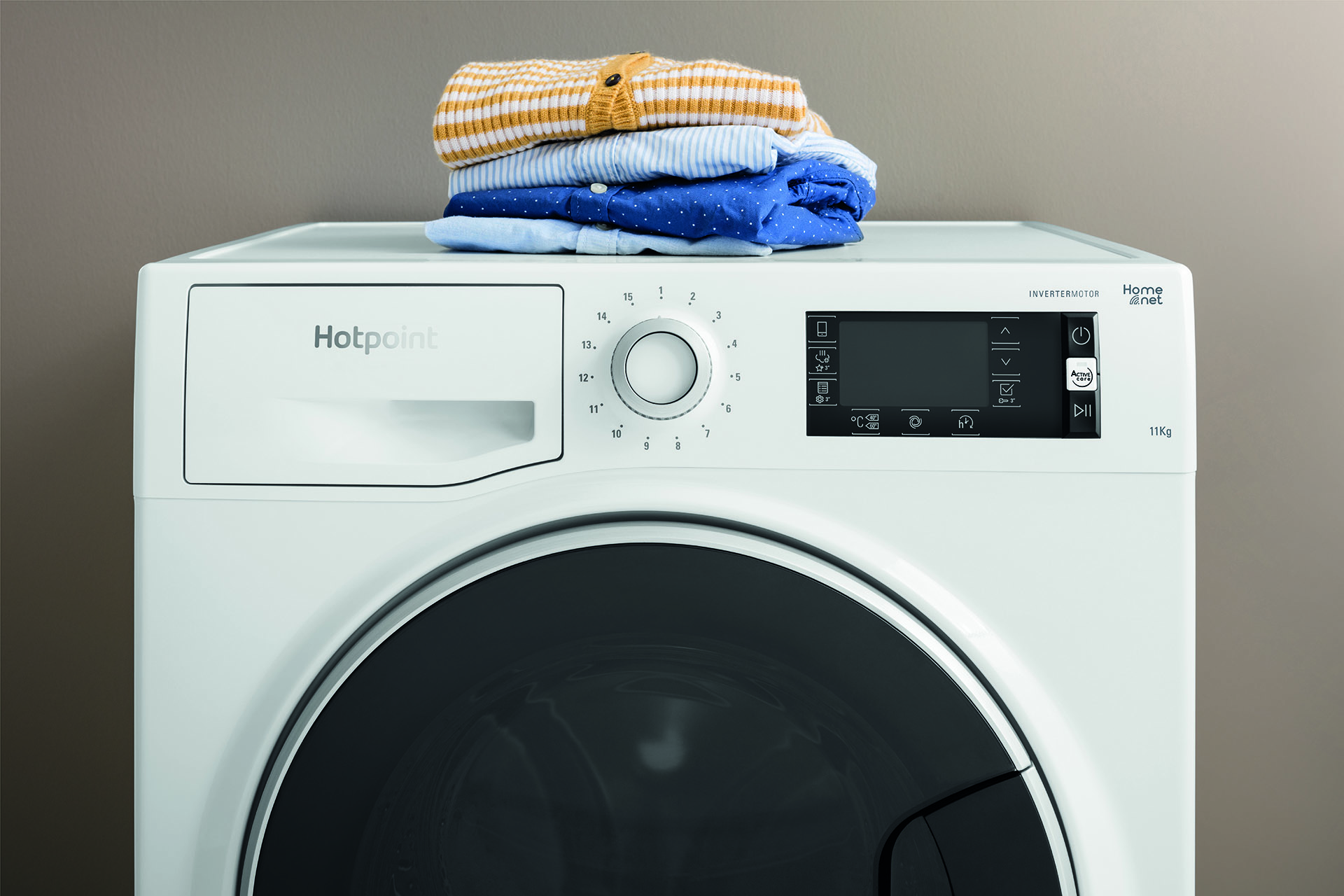 Hotpoint Natis Washing Machine