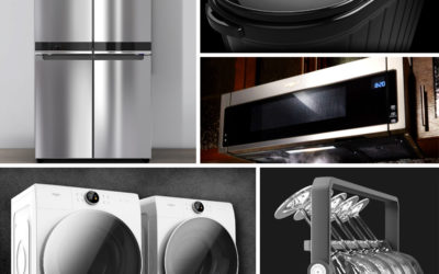 Whirlpool Corporation's Innovative Design Wins Big at iF Design Awards