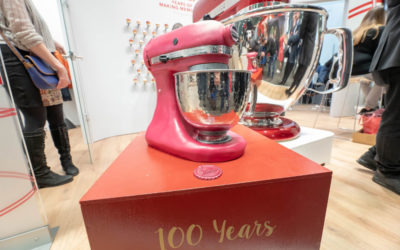 KitchenAid EMEA Kicks Off Anniversary Celebration at Ambiente 2019