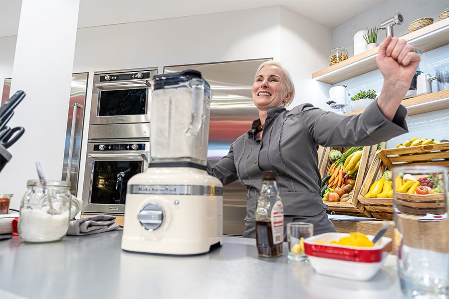 Kitchenaid Small Appliances Shows Trade Partners How To Create Great Culinary Experiences At Ambiente 2020 Whirlpool Corporation