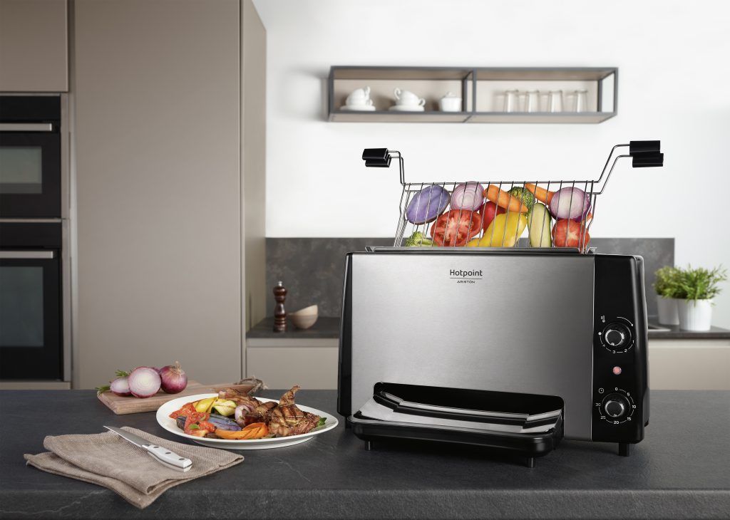 Hotpoint - Light Grill