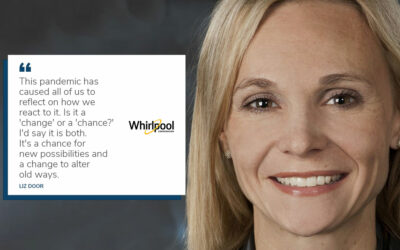 "Whirlpool Corporation Hosts First ""Virtual"" Global Supplier Conference"