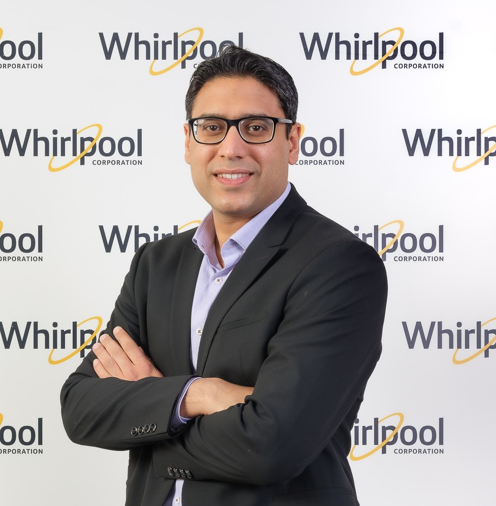 Whirlpool EMEA certified Top Employer Europe 2020 2