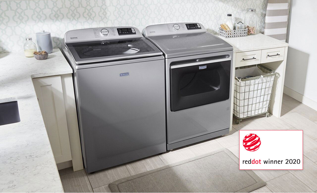 Maytag Red Dot 2020 Winner