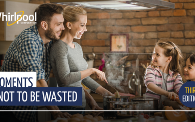 "Food Waste: Whirlpool EMEA launches the third edition of ""Moments not to be Wasted"""