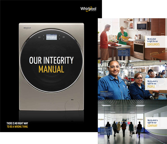 Our Integrity Manual 1