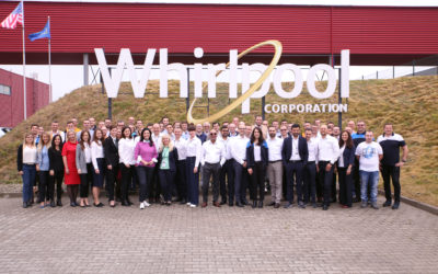 World Class Manufacturing audit: Discover the results in Radomsko, Melano and Wroclaw