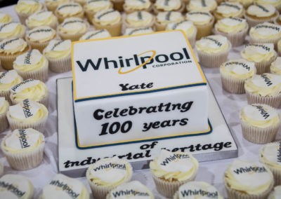 Centenary Celebrations at Whirlpool Corporation's Yate Industrial Site 2