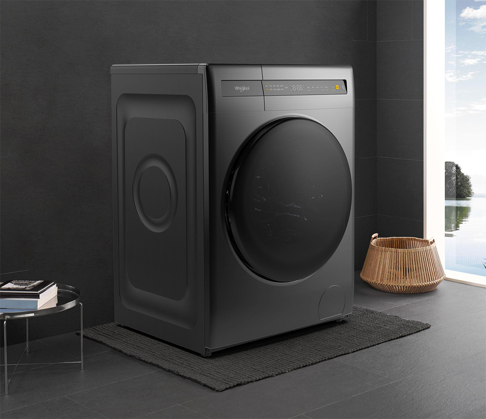 Whirlpool Essential Washing Machine