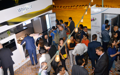 Whirlpool Launches its Premium W Collection in Morocco