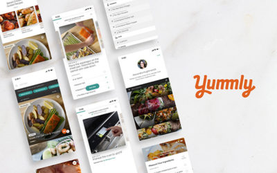 Yummly Launches 2 New Features: Ingredient Recognition and Yummly®️ Pro