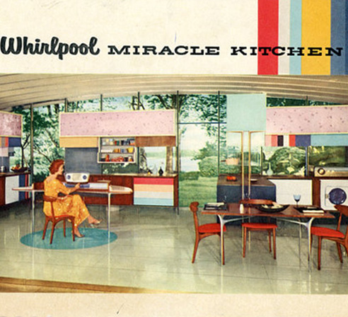 Whirlpool Corporation History & Heritage 3