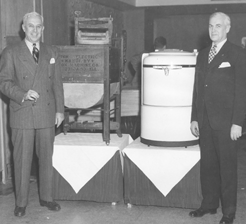 Whirlpool Corporation History