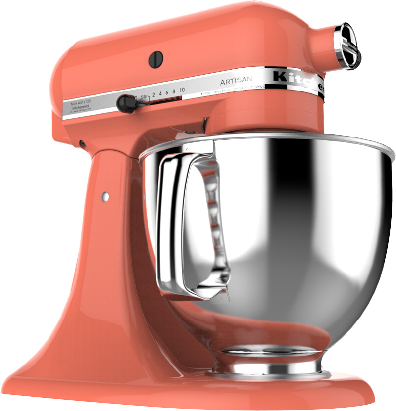 A New Hue - KitchenAid brand announces its first-ever Color of the Year 1