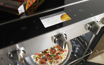 Whirlpool Corporation Makes Smart Home Voice Commands Smarter for its Connected Appliances
