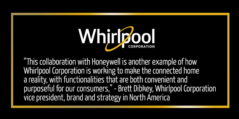 news-WhirlpoolCorp-Honeywell-Collaboration